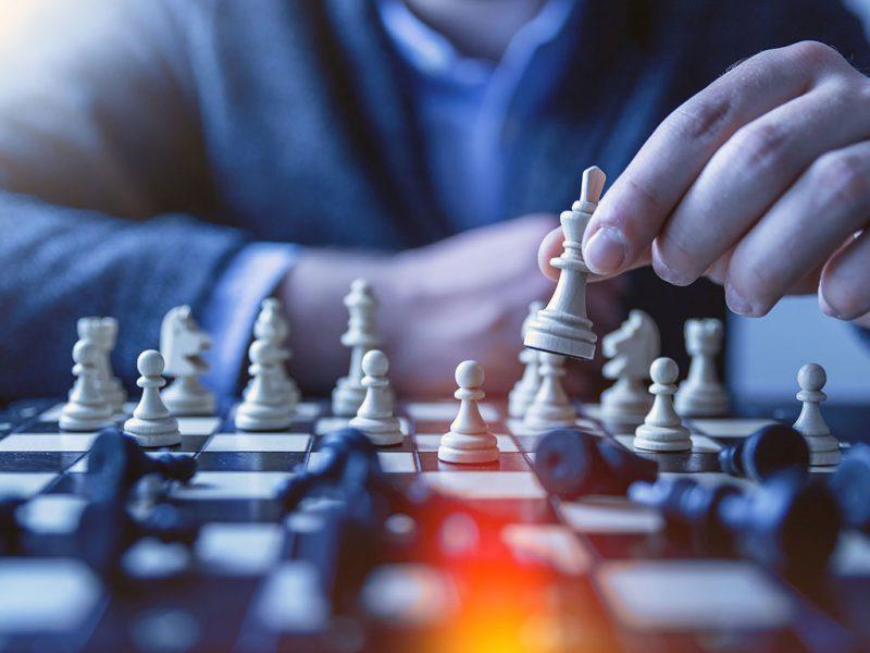 Difficultés Et Enjeux De La Mise En Place D'une Gouvernance Efficace