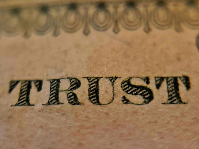 La Délégation: Et Si Je Faisais Confiance?